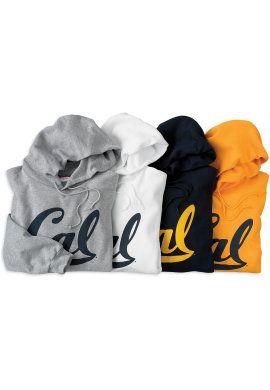 University of California Berkeley Hooded Sweatshirt | University of California, Berkeley