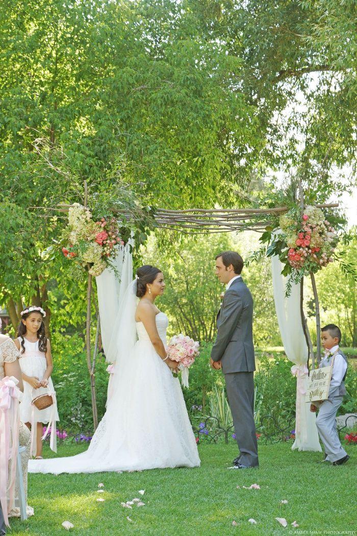 Amber Shaw Photography: Log Haven Wedding : Dallin+Jasmine : Utah Wedding Photographer
