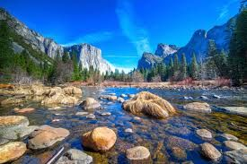 YOSEMITE & GIANT SEQUOIAS TOUR Yosemite Tours operate with Minibuses and 15-passenger Vans, and cost $147 (+$10 entrance fee) for adults