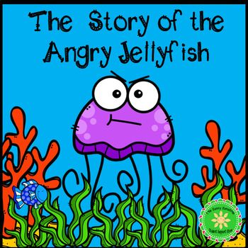 This cute story will help teach your students coping skills to use when angry. This story comes in a non-editable PowerPoint format. You may also be interested in these products: