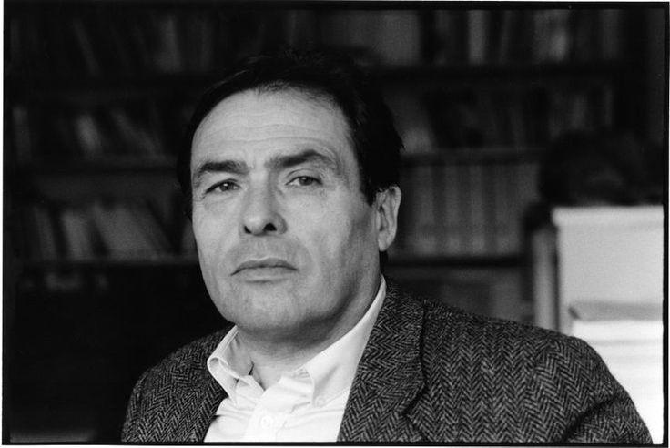 Pierre Bourdieu en 1982
