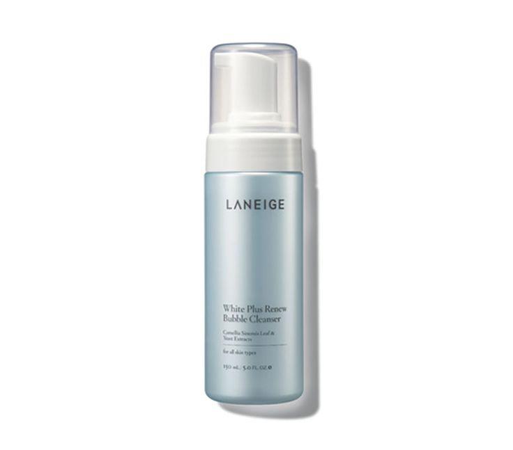 Amore Pacific LANEIGE White Plus Renew Bubble Cleanser / 150 ml #LANEIGE