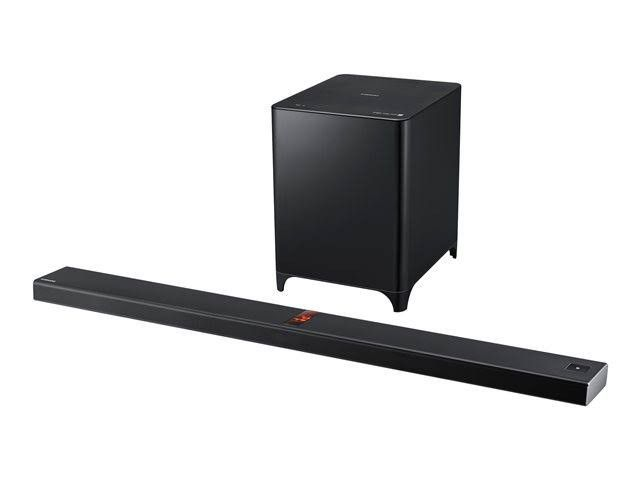 Samsung AirTrack HW-F850 Sound Bar Home Theater System