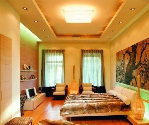 Desain Interior Rumah Minimalis yang Menimbulkan Suasana Kehangatan
