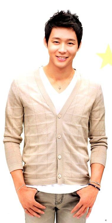 Park Yoo Chun /Micky Yoochun  JYJ (Missing You 2012,Rooftop Prince 2012,Miss Ripley 2011,Sungkyunkwan Scandal 201o,Vacation 2006,Rainbow Romance 2005,Babjun Drama 2005)
