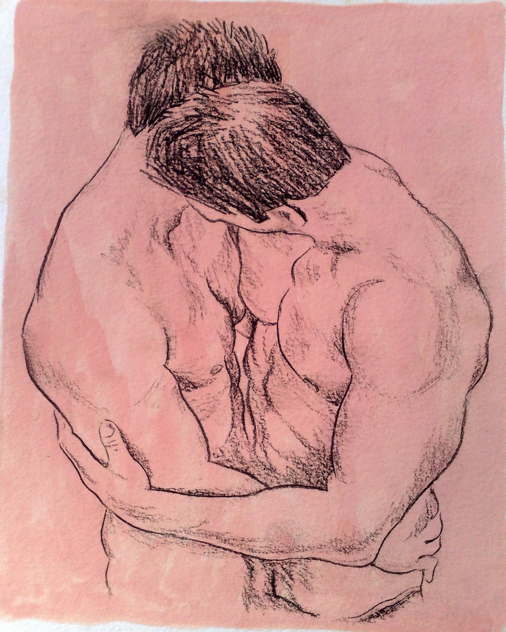 gay illustration