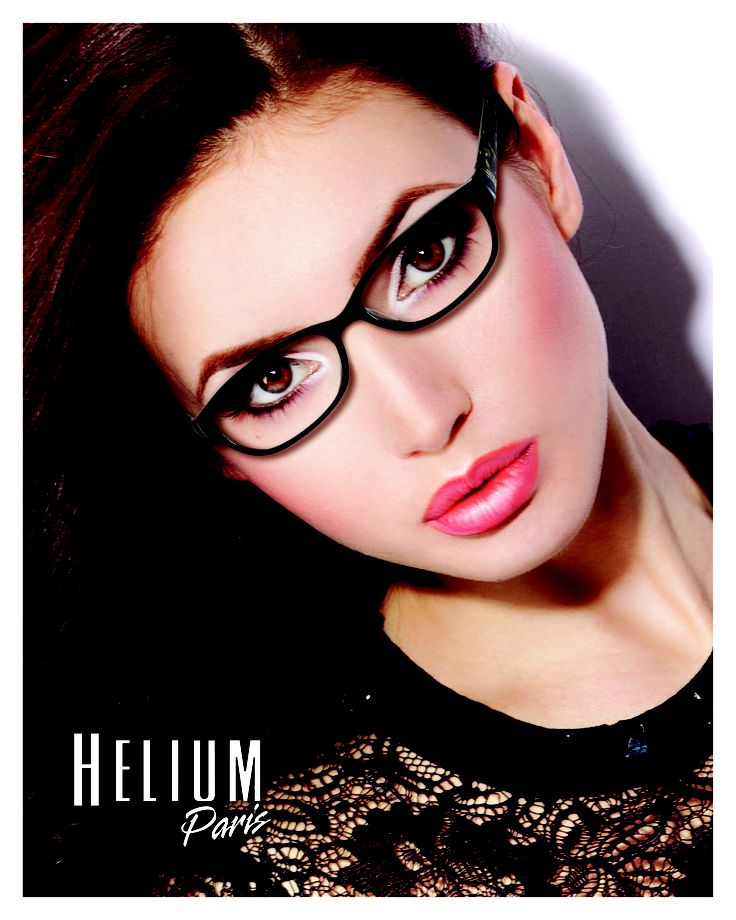 when you want the latest in eyewear fashion make an appointment to see dr rosenak helium paris style 4209 black