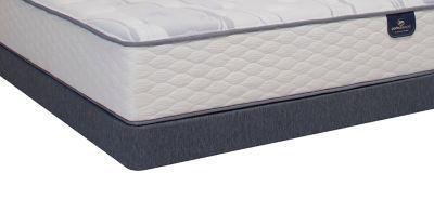Serta Perfect Sleeper Select Ridgecroft Plush Queen Mattress #selectmemoryfoammattress