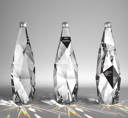prism water bottles - just WOW
