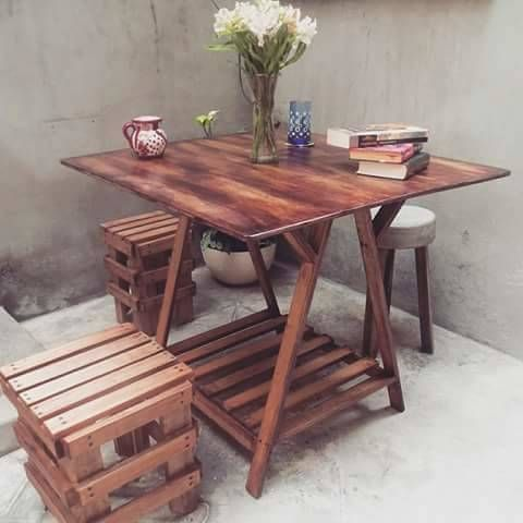 1000+ ideas about Comedores De Madera on Pinterest | Dining Tables ...