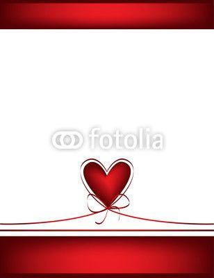 Vektor: valentinstag
