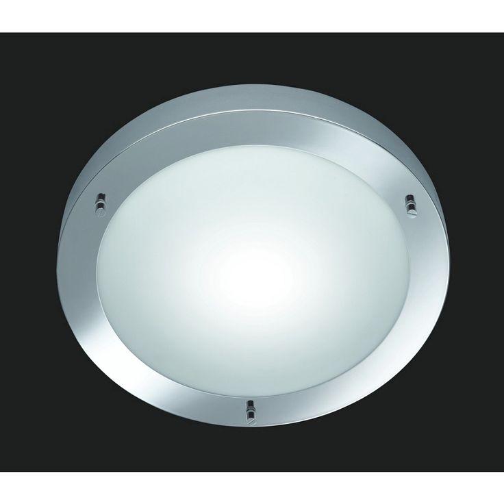 Deckenleuchten XXXL BADEZIMMER-DECKENLEUCHTE Jetzt bestellen unter: https://moebel.ladendirekt.de/lampen/deckenleuchten/deckenlampen/?uid=871a6bb5-e1e6-5a65-9f93-e77518ad461d&utm_source=pinterest&utm_medium=pin&utm_campaign=boards #deckenleuchten #lampen #deckenlampen