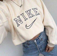 Fashion round neck long-sleeved sweater