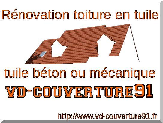 vd-couverture91.fr le spécialiste de la #rénovation  de la #toiture   #couverture  de votre #maison  en #tuile  béton ou mécanique ou en #ardoise  naturelle ou synthétique http://www.vd-couverture91.fr