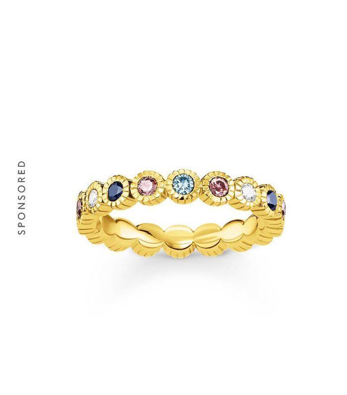 25 Jewellery Pieces We Re All Crazy In Love With Joyeria Fina Joyas Anillos