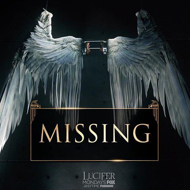 Lucifer - TV Series News, Show Information - FOX (Geek Stuff)