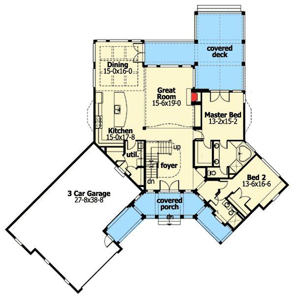 260 Best Future House Plans Images On Pinterest House