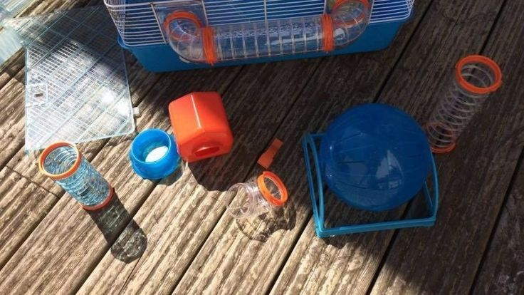 Hamster cage and accsessories for sale everything you need for your hamster or gerbil - Short-Term | Free Classified Ads in UK. Buy, sell, short term rent items, motor rentals, property rentals, short term loans, payday loans