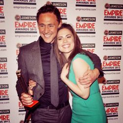 Hayley Atwell and Tom Hiddleston - I wish these two would just get married and have babies already!!!!