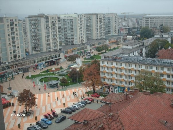 Pitesti, Romania
