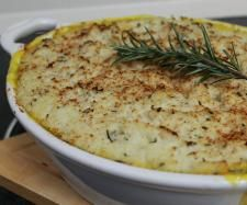 Recipe Paleo Fish Pie by hannah_in_aus - Recipe of category Main dishes - fish