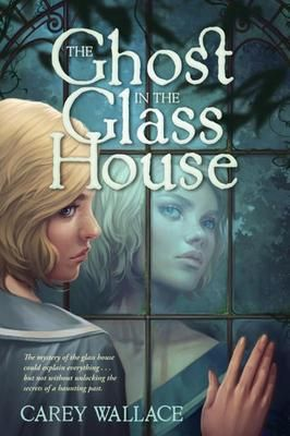 Copy and paste the link to watch the review  https://sarahmstories.wixsite.com/home/single-post/2017/10/16/Book-Review-The-Ghost-in-the-Glass-house-by-Carey-Wallace