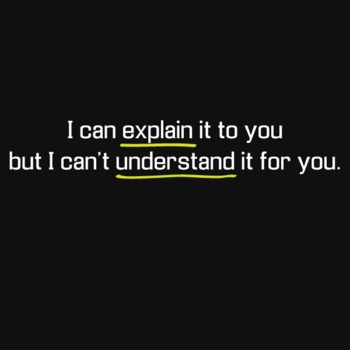 If only I could understand it for some people. #funny #quotes