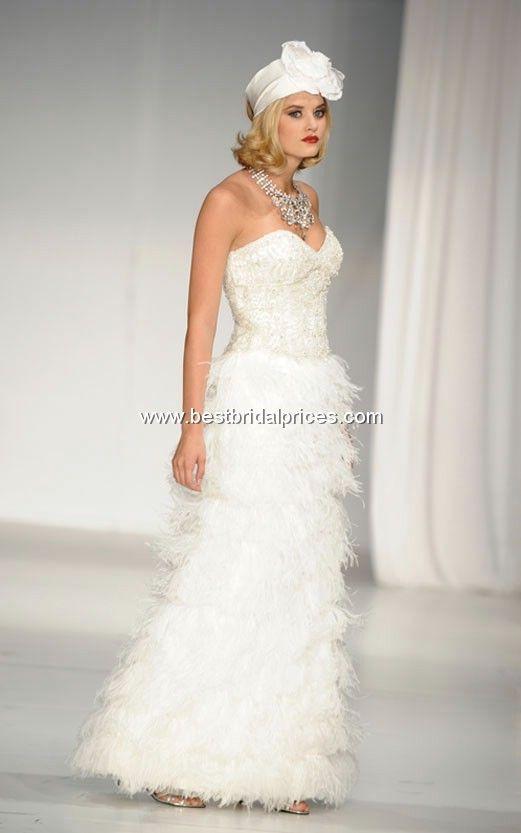 10 best VOLUME I images on Pinterest | Wedding frocks, Short wedding ...
