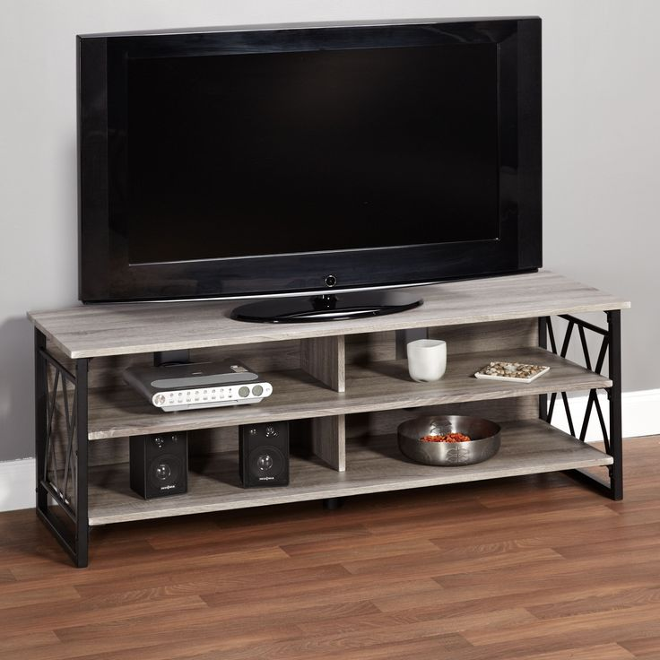Fresh Wooden Television Stands and Cabinets