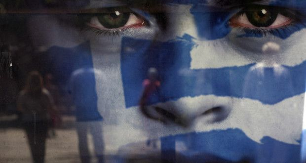 Financial Times: Η Ελλάδα ήταν πάντα στο έλεος των μεγάλων δυνάμεων - Verge