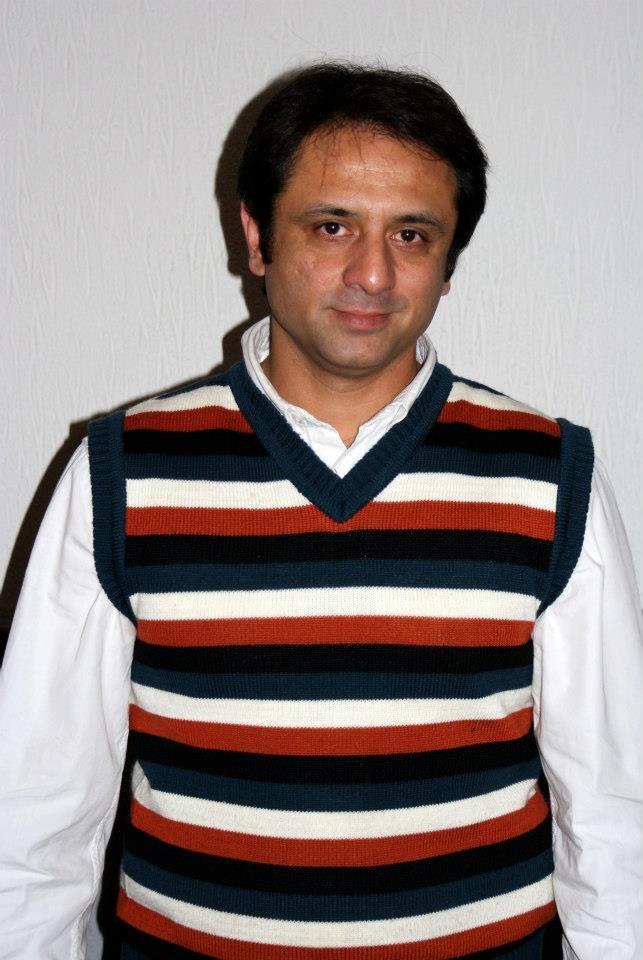 Actor : Ali Tahir