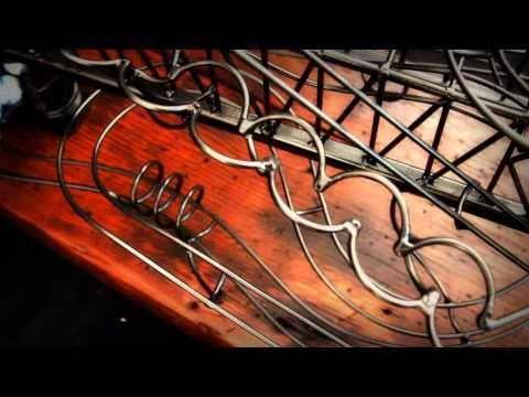 Rolling Ball Sculpture Story Bridge Cn 071 Youtube