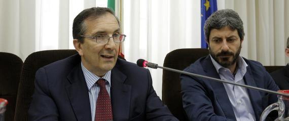 """#Rai, Gubitosi: """"Sciopero sbagliato, dobbiamo fare un sacrificio"""". Roberto Fico: """"Agitazione giusta, Renzi vuole svendere"""""""