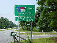 Wilmington, NC-beautiful city i visited in 2007-and home to my favorite show One Tree Hill!