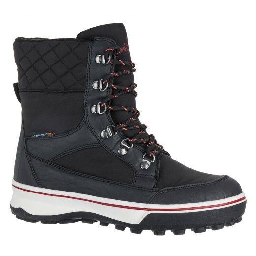 Dámské zimní boty EUNICE
