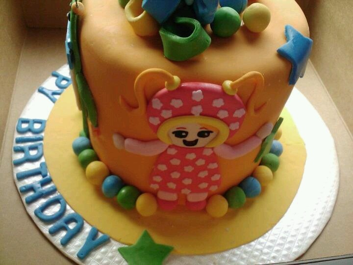 """Milli"" Team Umizoomi party by Armine of Baker's World."