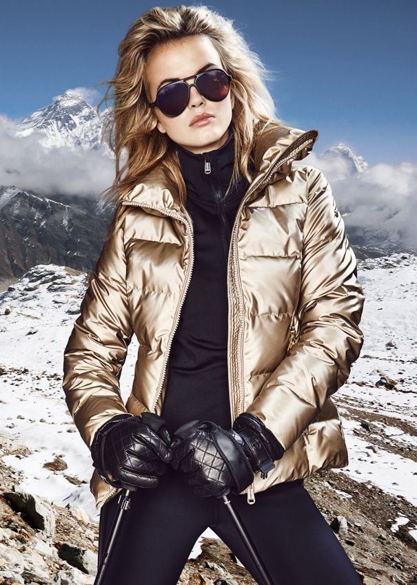 13 best GOLDBERGH fall winter 2015/16 images on Pinterest ...