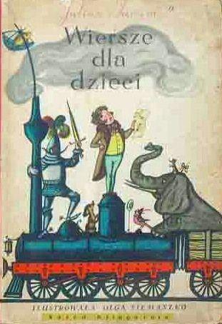 Wiersze dla dzieci :Olga Siemaszko http://twin-rabbit.com/?pid=77738759