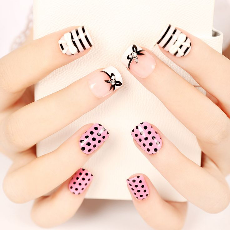9 best nails images on Pinterest   Nail polish, Nail scissors and ...