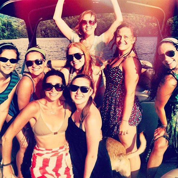 5 modern and alternative bachelorette party ideas and activities - Wedding Party