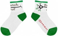 Branch Out Foundation Bike Tour Cycling Socks!