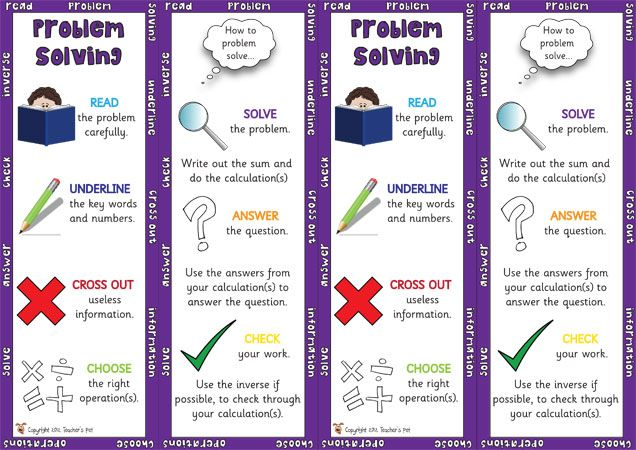 an overview of problem solving and the different strategies Physics: tools for problem solving — but not in other parts, the focus is mainly on   can the summary's organization be changed to show strategy relationships.