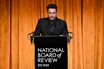 Womens Accusations Follow James Franco After Golden Globes