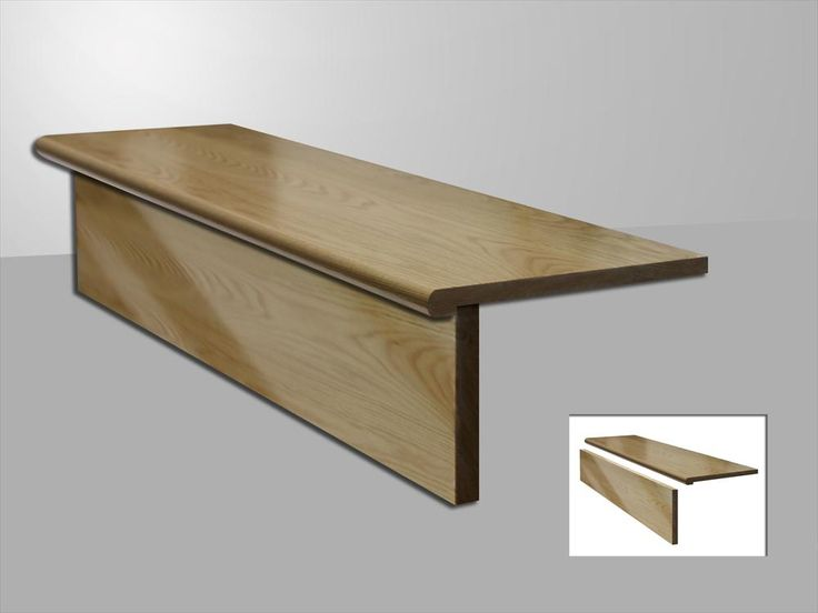 Best Builddirect – Moldings Prefinished Stair Treads And 640 x 480