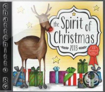 VA - The Spirit Of Christmas (2013)