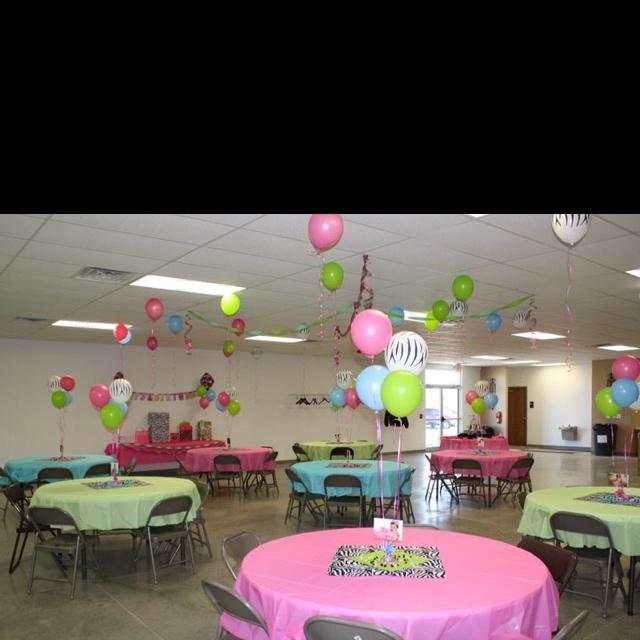 First birthday, zebra birthday  Party Ideas for my baby  Pinterest ...