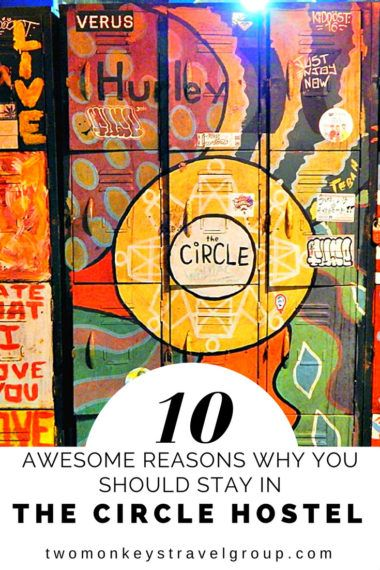 10 Awesome Reasons why you should Stay in The Circle Hostel, La Union #ThereAreNoStrangers