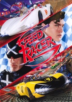 Speed Racer (2008 action/adventure film)