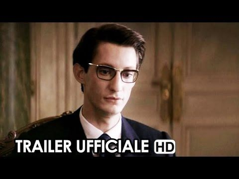 Yves Saint Laurent Trailer Ufficiale Italiano (2014) - Pierre Niney, Guillaume Gallienne Movie HD - YouTube