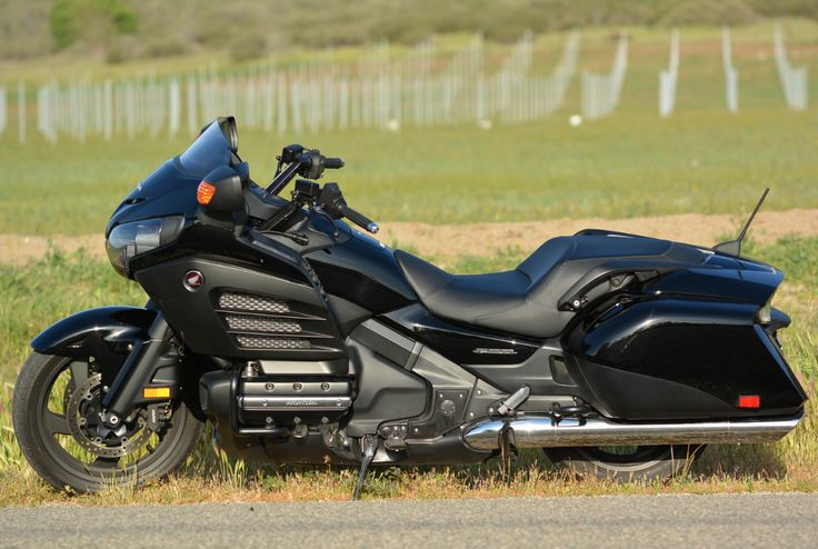 2013 Black Honda Goldwing F6B #f6b #goldwing #honda | Goldwing F6B 2013-2016 | Pinterest | Honda ...